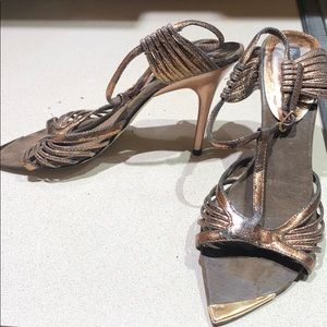 Bronze Michael Antonia size 6